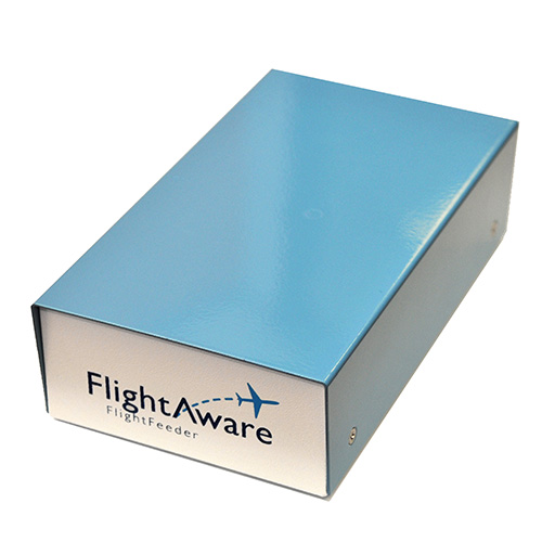 FlightAware FlightFeeder