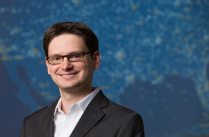 James Sulak, Vice President, Software Development and Operations, FlightAware