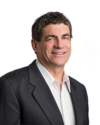 Karl Lehenbauer, Chief Technology Officer, FlightAware