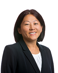 Lily Chong, Director, Program Management Office, FlightAware
