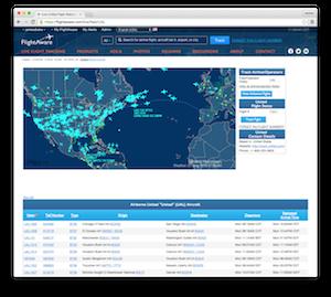 FlightAware Premium Account - Enterprise