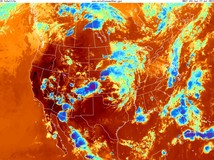 Aviation Weather: Satellite Imagery